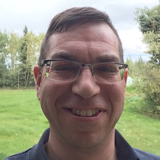 photo of Brendan